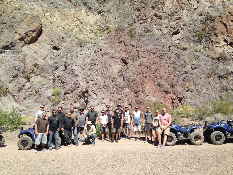 Lake-Mead-National-Park-Tour