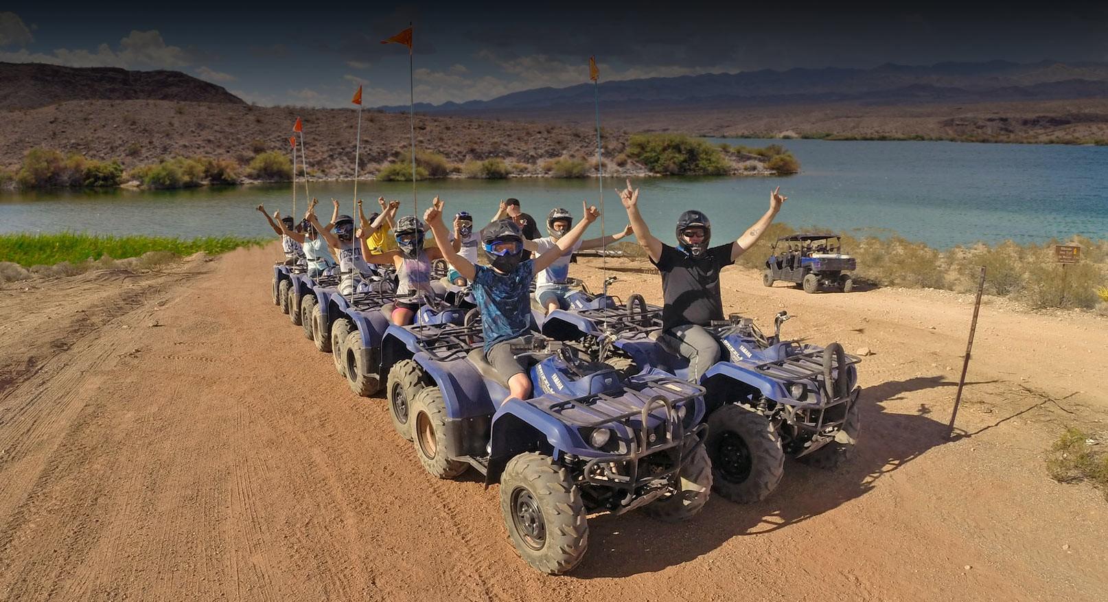 Scenic-Motorized-ATV-Tour